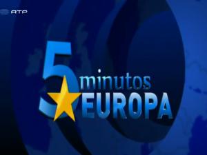 """Pedro Abrantes no """"5 Minutos Europa"""""""