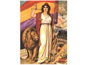 LIVRE solidariza-se com os republicanos espanhóis