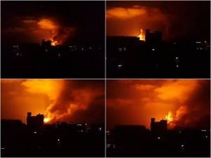 Por um cessar-fogo imediato em Gaza