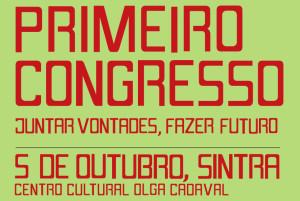Iº Congresso do LIVRE