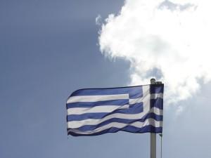 O grande não grego é também o nosso não
