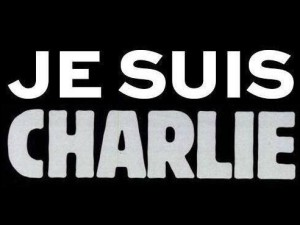 Todos Somos Charlie