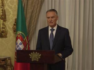 Última mensagem de Ano Novo de Aníbal Cavaco Silva