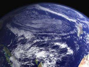 Bom dia da Terra! Por um planeta saudável e LIVRE