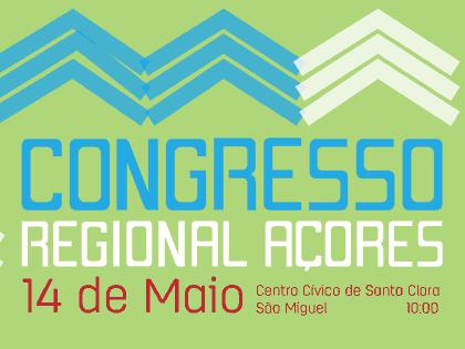 Iº Congresso Regional dos Açores do LIVRE