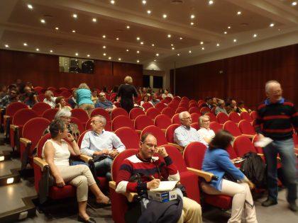 Participação no Debate sobre Azores Aquarium | 11 OUT | Biblioteca Pública de Ponta Delgada, São Miguel