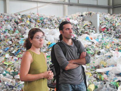 Diminuir a produção de resíduos | 7 OUT | Centro de Resíduos e Valorização Orgânica do Pico