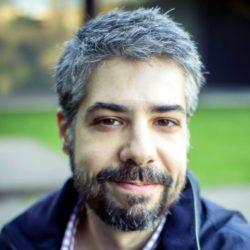 Carlos MGL Teixeira