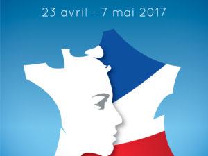 Sobre a 1.ª volta das eleições presidenciais francesas