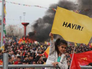 Sobre o referendo turco