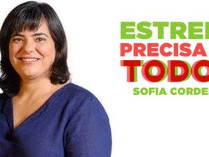 Campanha de rua – 27 setembro – Estrela, Lisboa