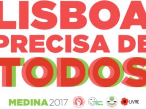 Descida do Chiado – 29 setembro – Lisboa