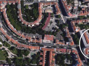 Debate: Alterações climáticas e o ordenamento urbano – 11 setembro – Lisboa