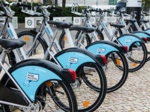 Debate: Mobilidade sustentável – 21 setembro – Lisboa