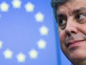 Sobre a nomeação de Mário Centeno para governador do Banco de Portugal