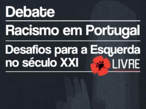Resultado de imagem para Racismo em Portugal: desafios para a esquerda no século XXI