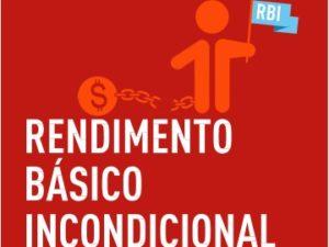 Debate Rendimento Básico Incondicional – 3 março – Porto
