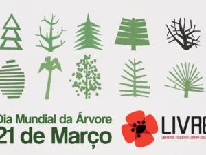 Dia Mundial da Árvore 2018