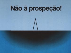 Contra a prospeção marítima e a subsidiação da poluição