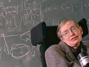 Stephen Hawking: a ciência ao serviço da humanidade