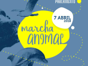 Marcha ANIMAL – 7 de Abril – Lisboa