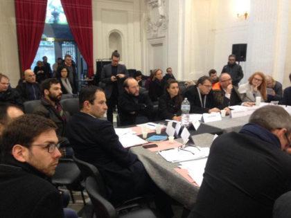 Primavera Europeia: conclusões da primeira reunião do Conselho