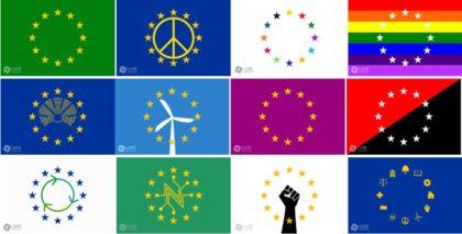 Hoje é Dia da Europa. Que Europa queres?