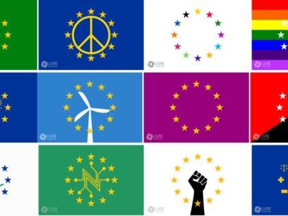 A União Europeia é o que fizermos dela