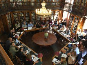Segunda Reunião do Conselho