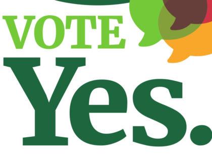 Referendou-se na República da Irlanda o direito à liberdade