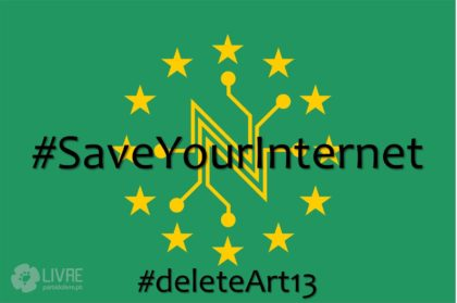#Salvaatuainternet #Saveyourinternet