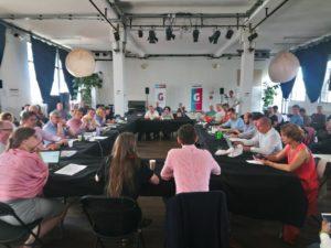 Primavera Europeia: conclusões da terceira reunião do Conselho