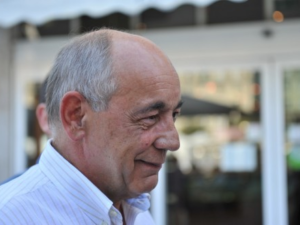 Faleceu João Semedo