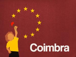 18 de julho: Plenário em Coimbra sobre a Primavera Europeia: vem conversar!