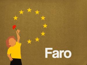 20 de julho: Plenário em Faro sobre a Primavera Europeia: vem conversar!