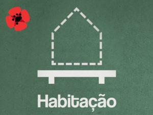 LIVRE apresenta propostas para a Lei de Bases da Habitação