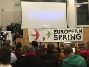 Primavera Europeia: conclusões da quarta reunião do Conselho