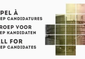 LIVRE, Genération.s e DiEM25 Bélgica preparam candidatura às eleições europeias