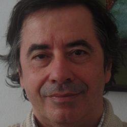 Jorge Pargana Gravanita