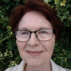 Barbara Schilling Tengarrinha