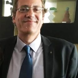 Pedro Almeida Sande
