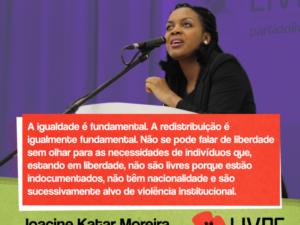 Dia contra a Discriminação Racial: sem igualdade não há liberdade