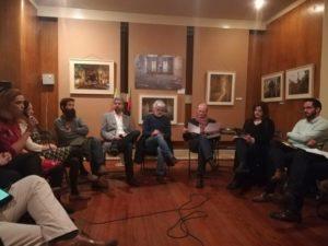 Primárias: Apresentação dos candidatos a Lisboa – 1 março