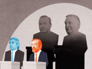Um voto no PSD e CDS é um voto no candidato de Orbán