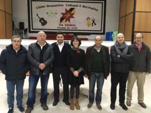 Primárias: Apresentação dos candidatos a Setúbal no Montijo – 28 fevereiro