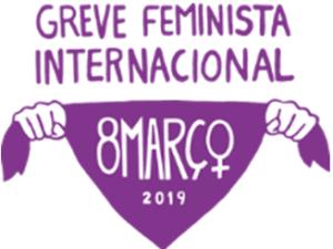 8 março: Greve Feminista
