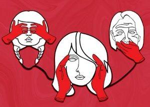 9 março: Marcha O Amor não Mata #NósporElas