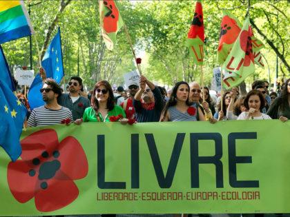 25 de Abril, Lisboa e Porto