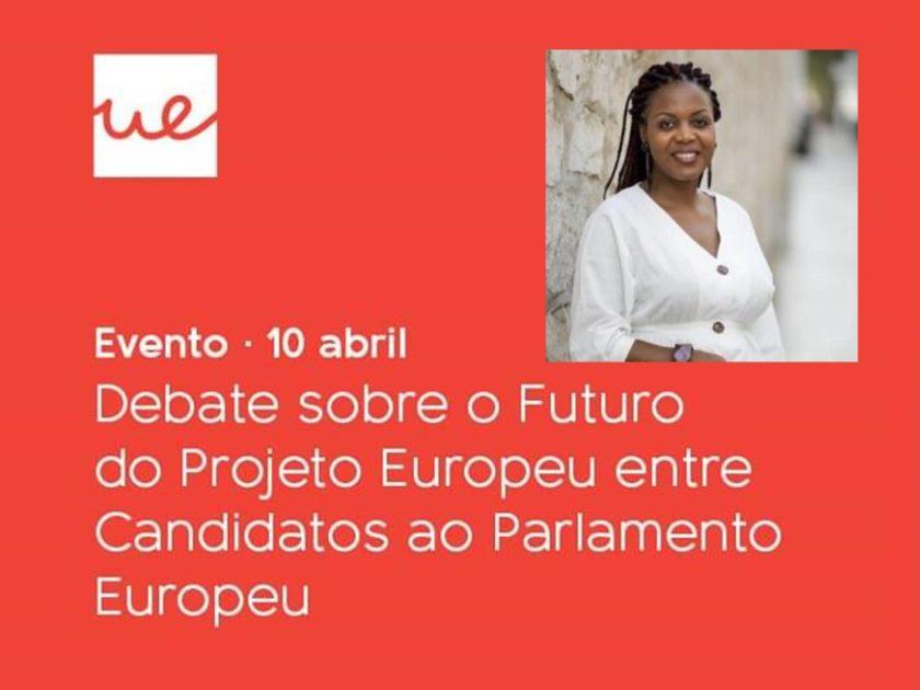 10 abril: Debate O Futuro do Projeto Europeu, Univ. Europeia, Lisboa