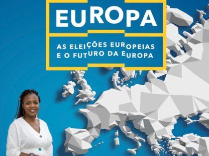 12 abril: Seminário As eleições europeias e o Futuro da Europa, Lisboa